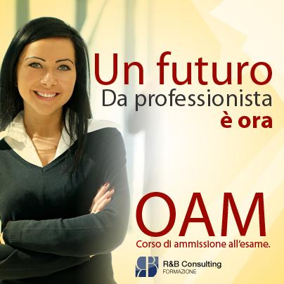 Corso di ammissione all'esame OAM