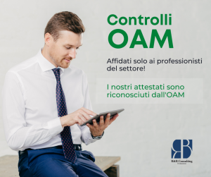Controlli OAM 2021