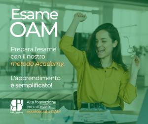Esame OAM requisiti - come partecipare all'esame OAM