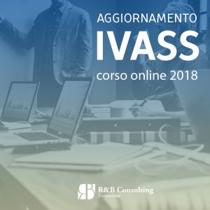 aggiornamento ivass 2018