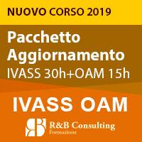 aggiornamento ivass oam 2019