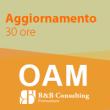 Corso di aggiornamento OAM online 30 ore per agenti e mediatori creditizi