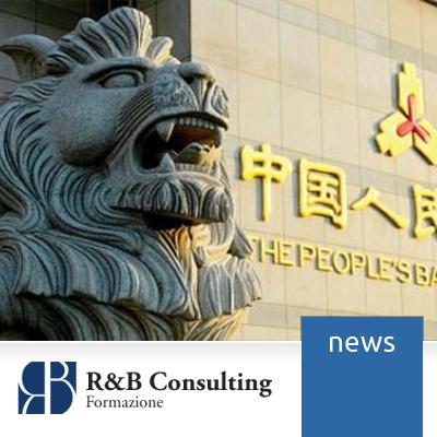 banca popolare cinese acquista generali