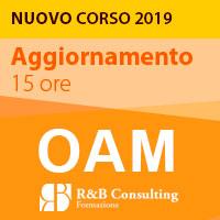 corso aggiornamento oam 15 ore 2019