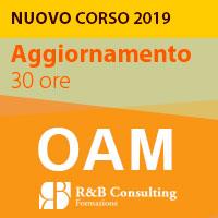 corso aggiornamento oam 30 ore 2019
