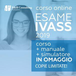 corso esame RUI IVASS 2019