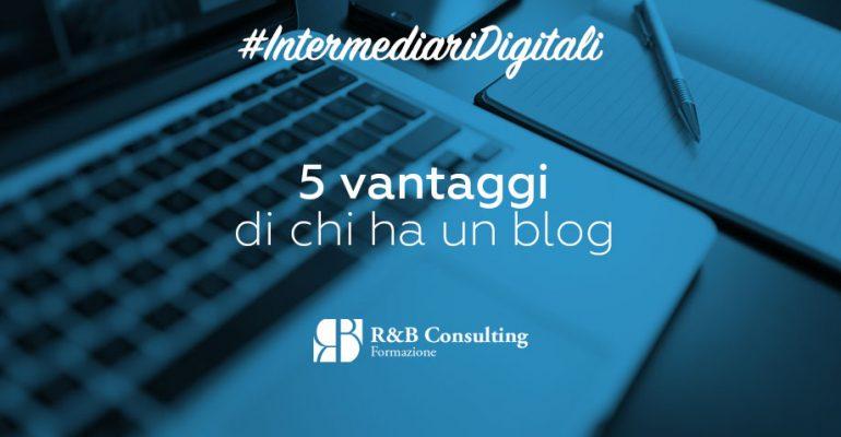 intermediari digitali 5 vantaggi blog