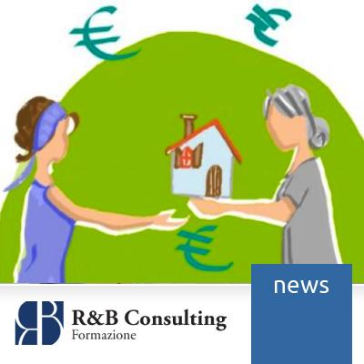 mutui problema donazione