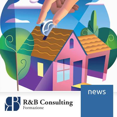 mutui trend positivo