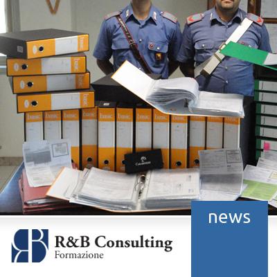 polizze rc auto contraffatte
