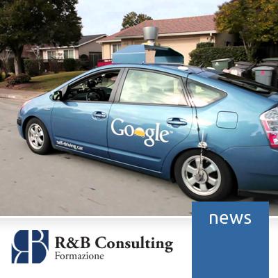 self driving cars ed assicurazioni
